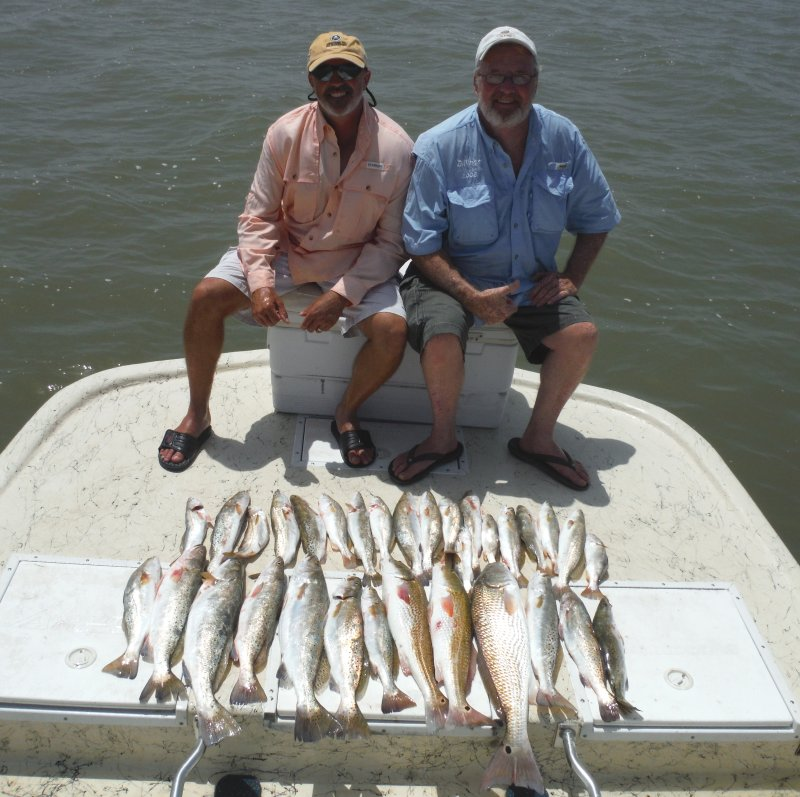 Matagorda texas fishing reports for matagorda bay charters for Matagorda fishing guides